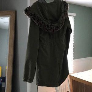 Volcom Scout Jacket